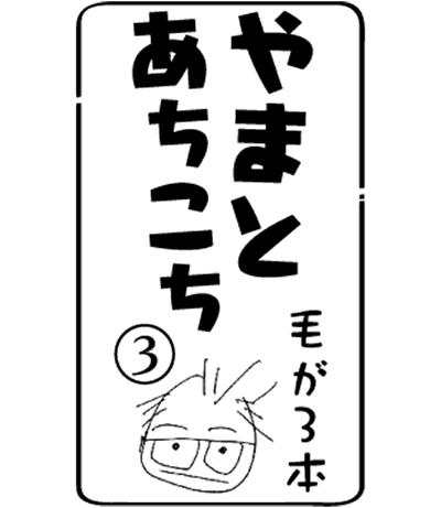 やまとあちこち【3】