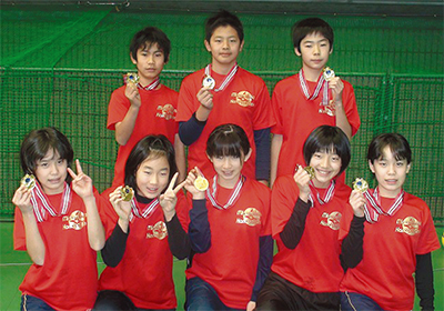 8人が県最優秀選手に