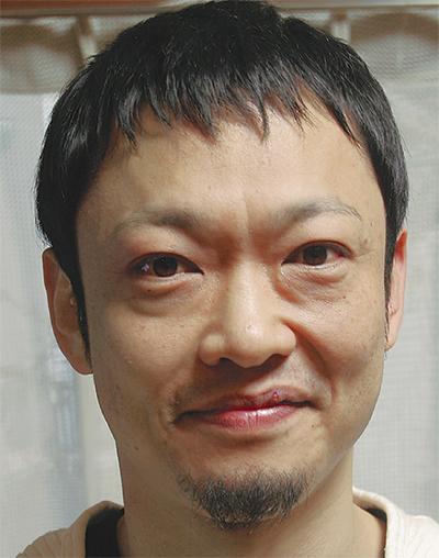 鎌田 和哉さん(雅号:鎌田薫水)