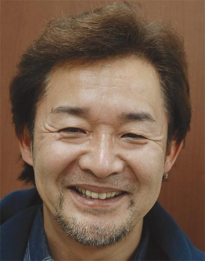 柴田 忠弘さん