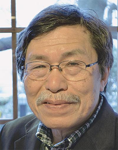 小川 政男さん