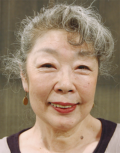 村田 陽子さん