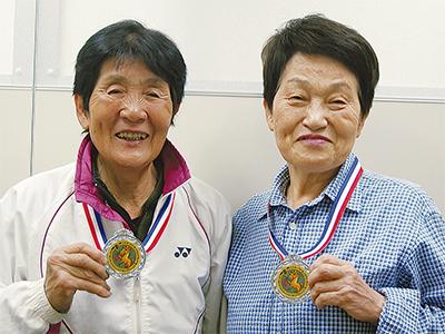 台湾の大会で準優勝