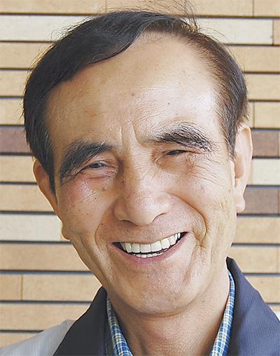 鎌田 幸雄さん