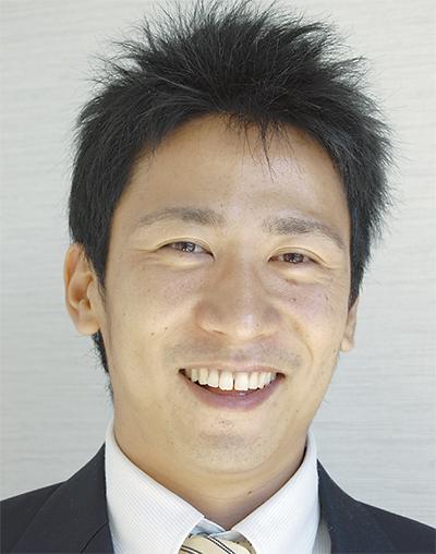 永井 龍太郎さん