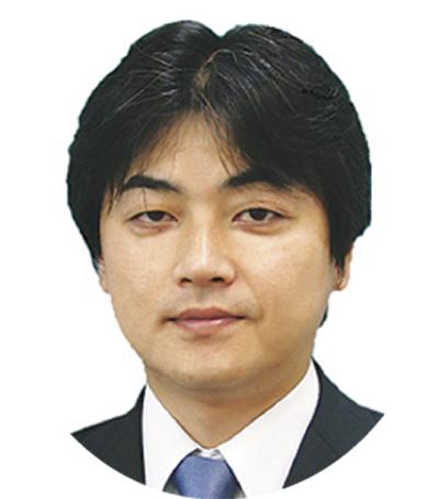 井上氏 webで情報発信