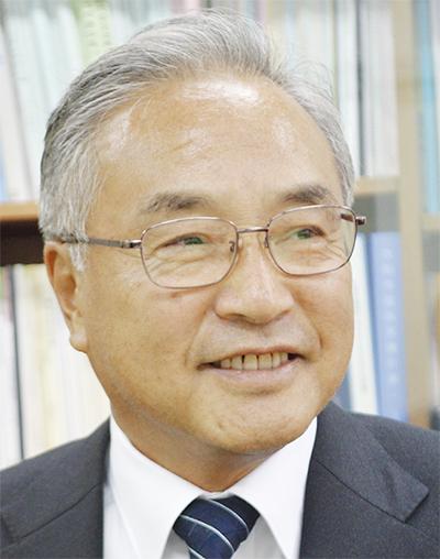 柿本 隆夫さん