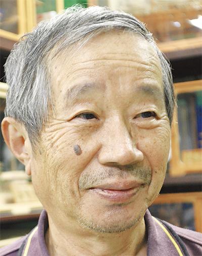 小林 俊雄さん