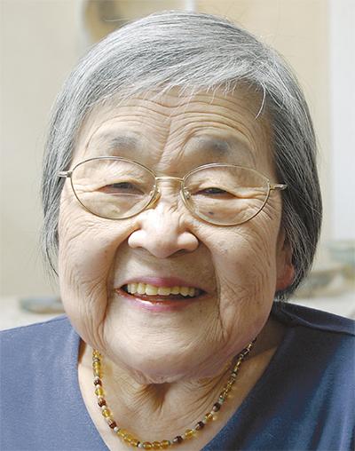 真々田 頌子さん
