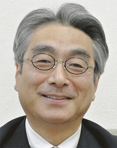 松本 雅弘さん
