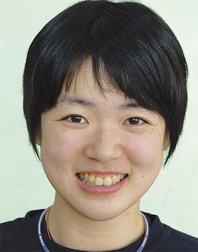 白井 美沙紀さん
