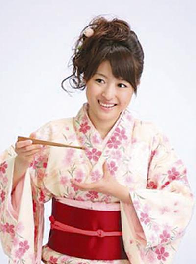 寄席と日本舞踊