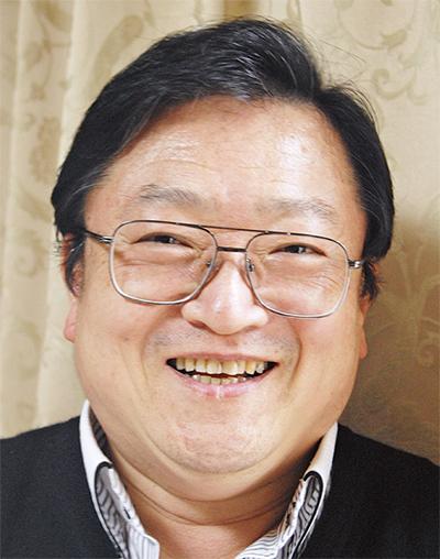 富澤 裕さん