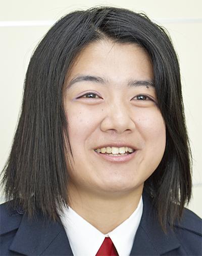 橋本 美保さん
