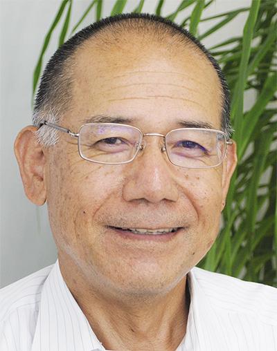 本木 幹雄さん
