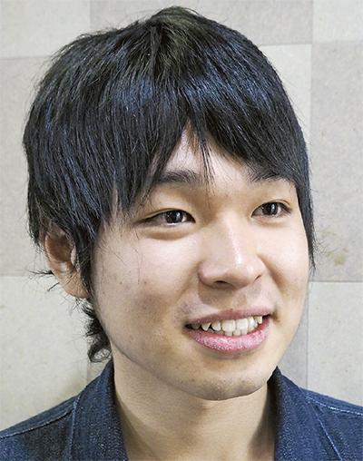 藤川 寿延さん