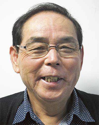 長島 秀夫さん