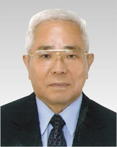 国税庁長官表彰に政森氏