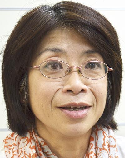 小林 久美子さん