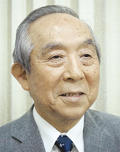 石川 公弘さん