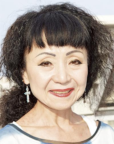 橋本 真智子さん