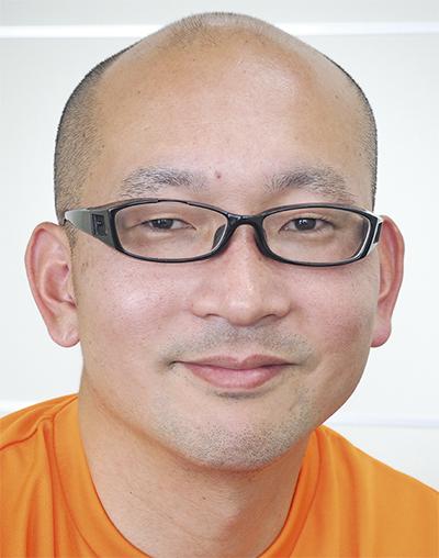 竹山 大二郎さん