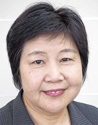 吉田 幸子さん