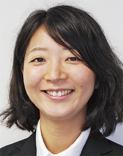 伊澤 朝子さん