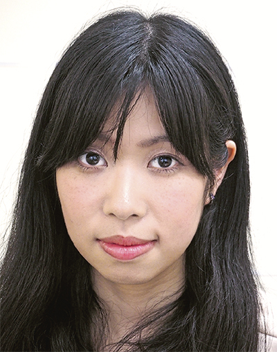 井上 雅未花(あみか)さん