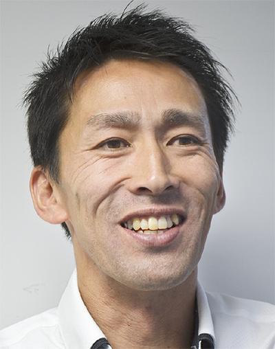 吉川(きちかわ) 洋平さん