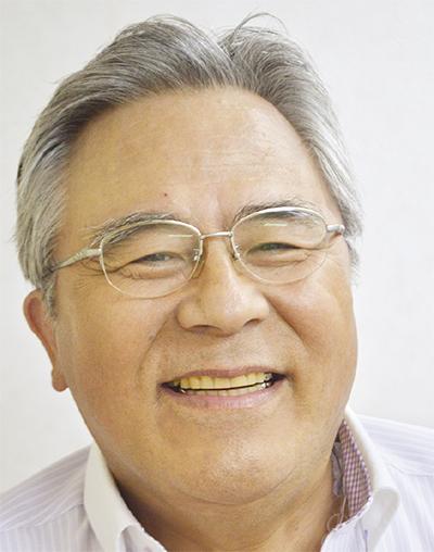 小幡 秀造さん
