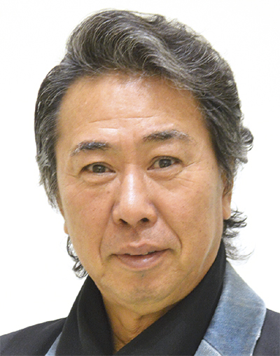 本田 誠一さん