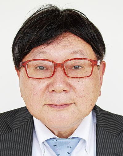鈴木 克則さん
