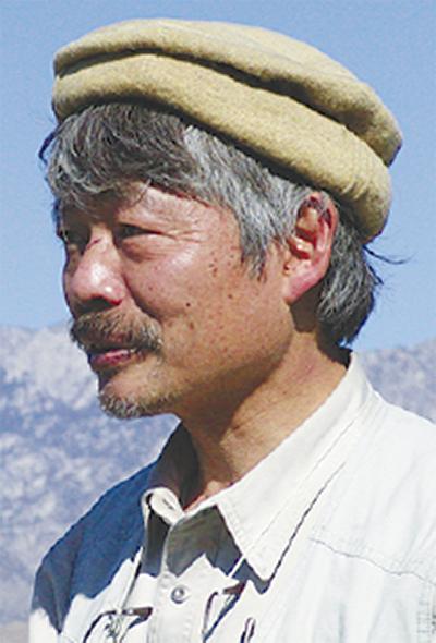 中村医師が語るアフガン