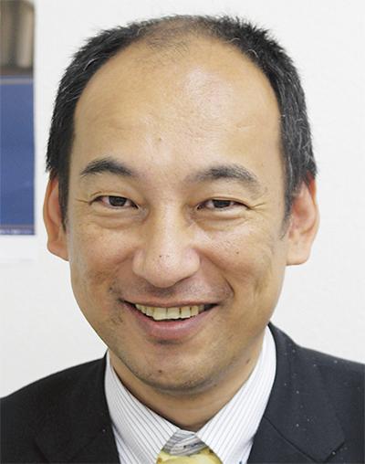 渡辺 博士さん