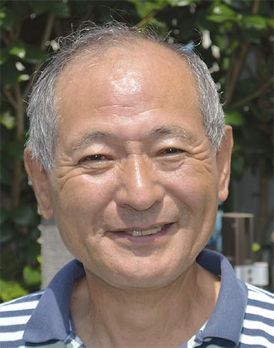 石井 孝弘さん