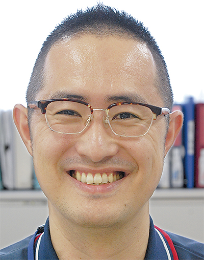 小野 雅之さん