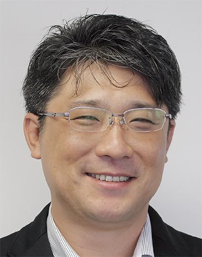岡田 誠二さん