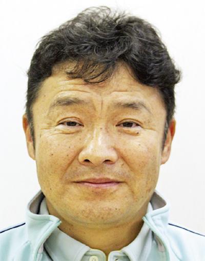 天野 宏一さん
