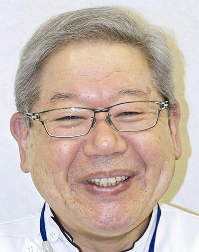 小川原 悟さん