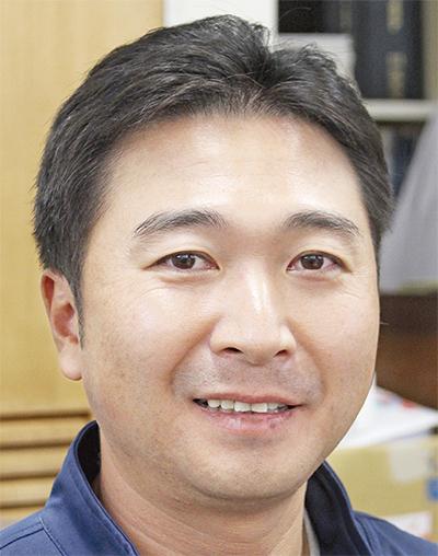 大橋 佳弘さん