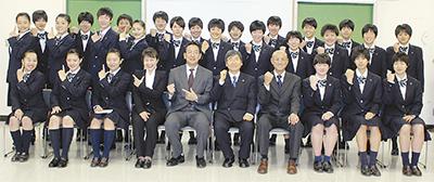 """""""初春恒例""""の活躍に期待"""