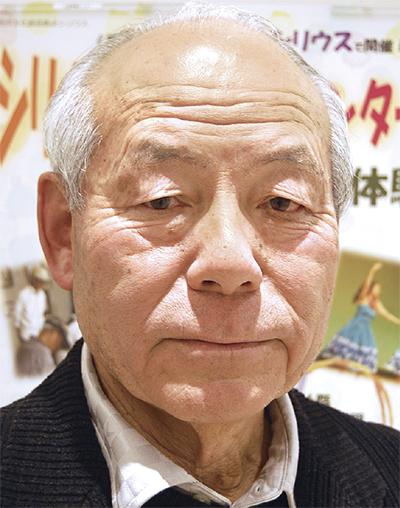 齋藤 正果(まさかつ)さん