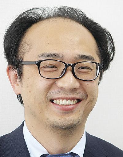 川本 龍成さん