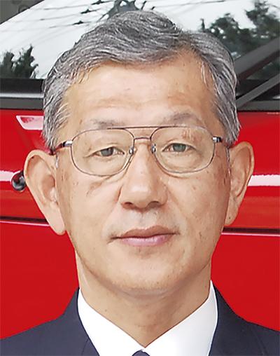 土田 孝司さん