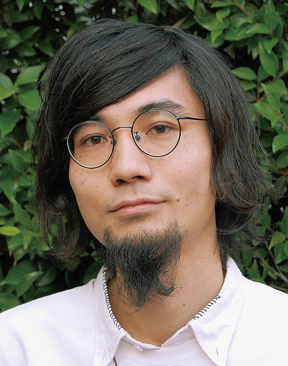 村上 太郎さん