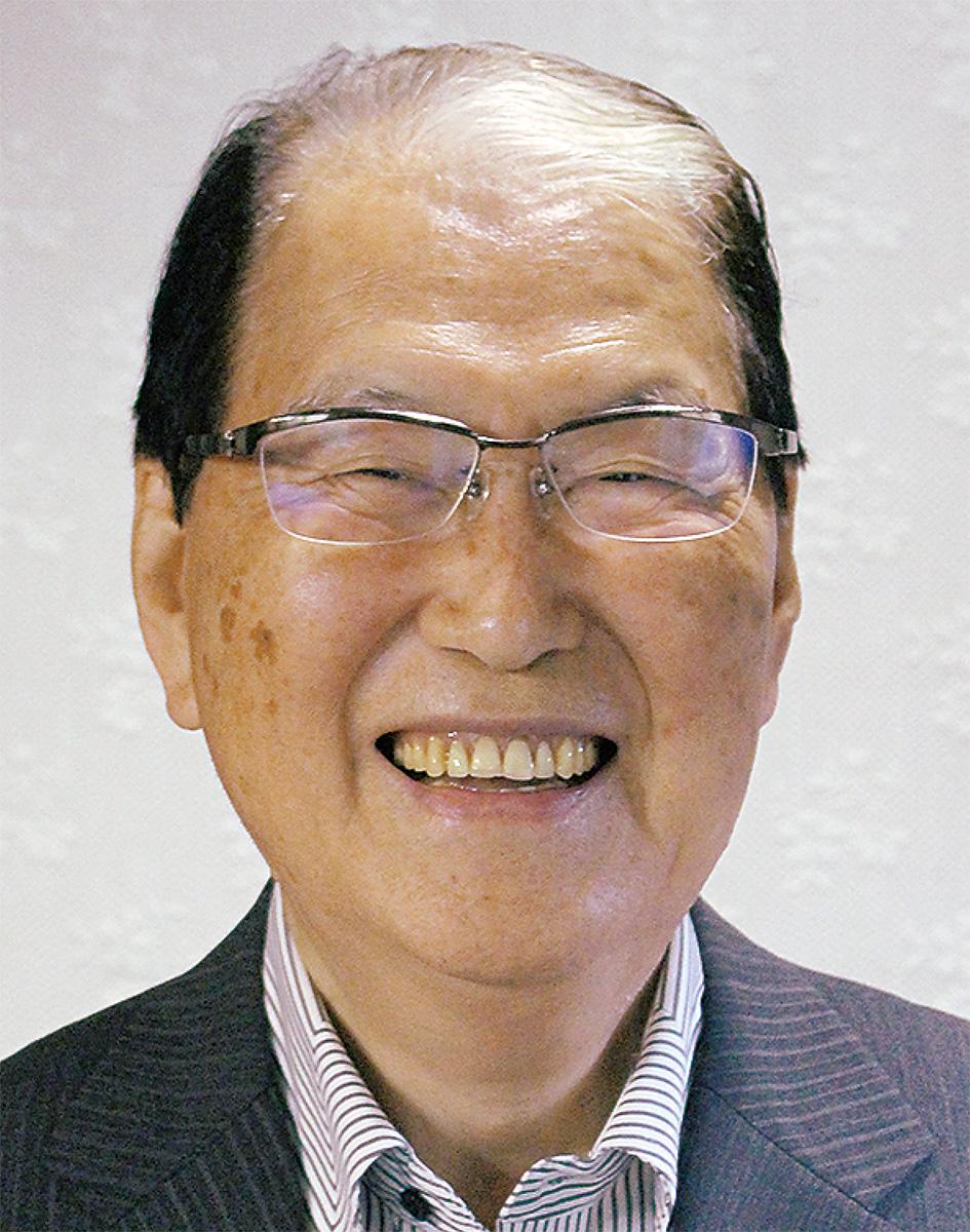 上田 博久さん
