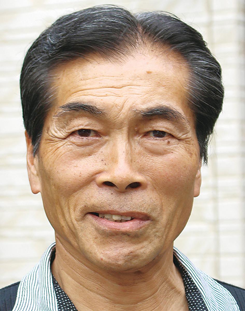 沢田 耕太郎さん
