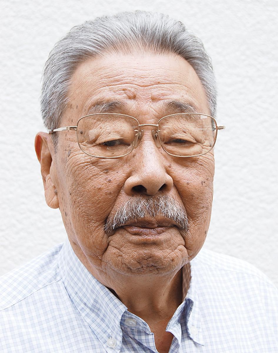 田丸 旭さん