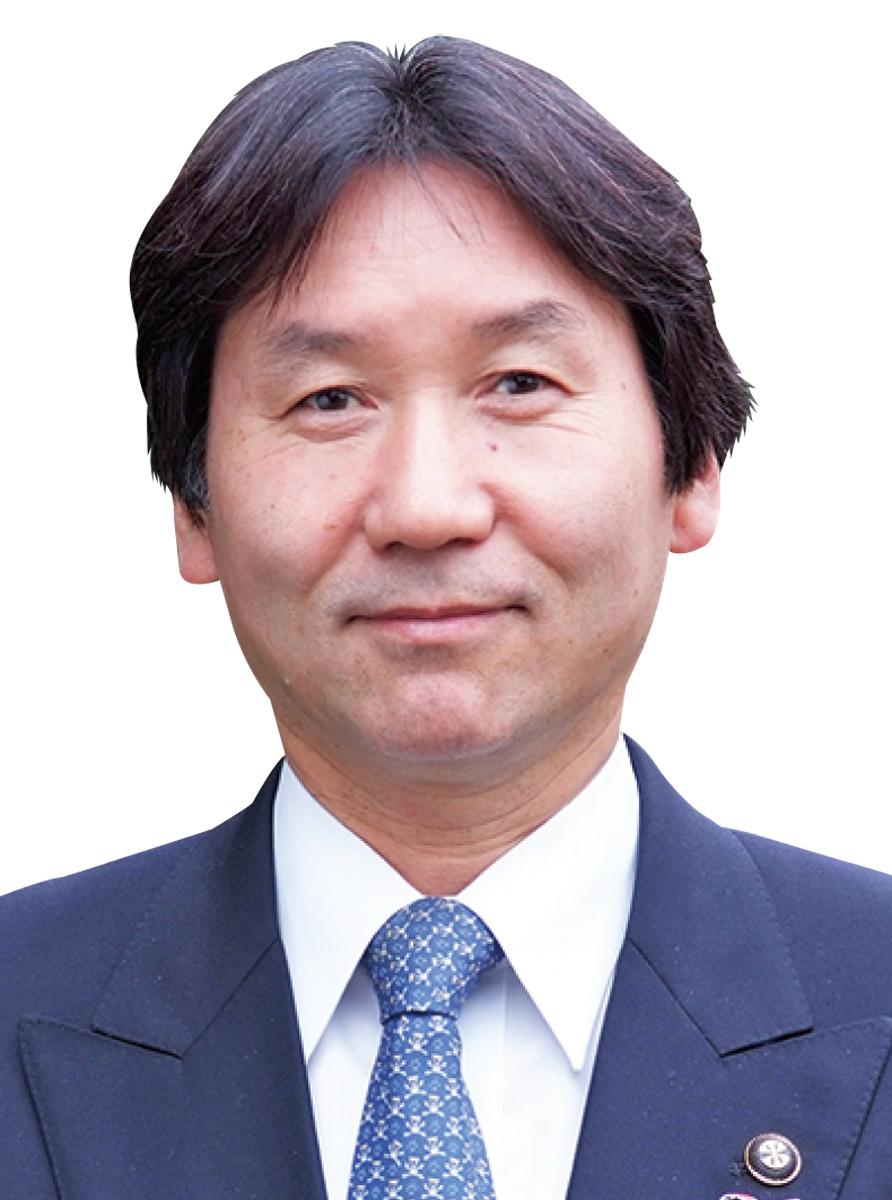 大木氏が4選出馬表明